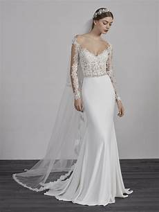 modern wedding gowns modern wedding dresses bridal gowns pronovias