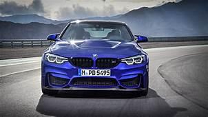 BMW Revealed 460 Hp CS Model  BestCarMagcom