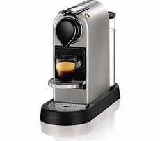Buy Nespresso By Krups Citiz Xn740b40 Coffee Machine