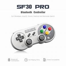 Mobapad M267 Professional Bluetooth Controller by 8bitdo Sf30 Pro Bluetooth Controller Gearvita