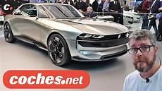 Peugeot E Legend Concept Sal 243 N De Par 237 S 2018 Mondial