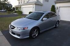 for sale only oem acura tsx a spec front rear lip