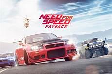 Gewinnspiel Need For Speed Payback