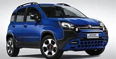 Prijsvergelijking Fiat Panda City Cross