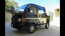 Daihatsu Hijet Deck For Sale