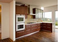 Kitchen Cabinet Color Wood Floor by 30 Projects With Kitchen Cabinets Home