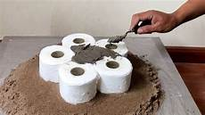 diy amazing ideas with cement how to make your happy youtube