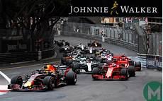2018 Monaco Grand Prix Report Motor Sport Magazine