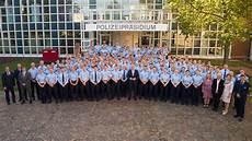 Dortmund 160 Neue Polizeibeamte F 252 R Dortmund