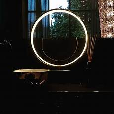 Ecliss By Nahoor Williianta Is A Light Ring Of