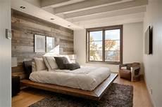 17 wooden bedroom walls design ideas