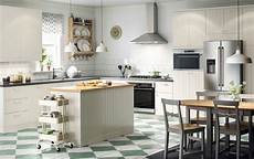 Make Your Kitchen The Of The Home Ikea