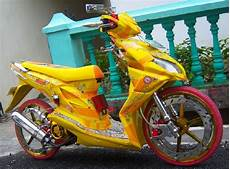 Modifikasi Beat 2013 by 100 Gambar Modifikasi Motor Beat 2013