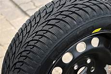 Nokian Wr D3 Tyre Review Auto Express