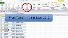 excel power query 09 merge multiple worksheets in workbook to new table using append feature