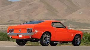 1970 Ford Mustang Boss 429 Wallpapers Specs & Videos  4K