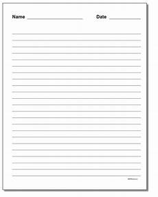 paper worksheets for adults 15642 handwriting paper