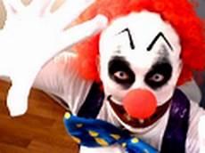 maquillage clown tueur homme 108811 clown diabolique i maquillage