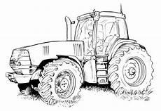 Kinder Malvorlagen Traktor Traktoren Bilder Zum Ausmalen Ausmalbilder Traktor