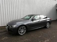 bmw serie 3 318d xdrive 143ch m sport occasion ft68c2 20100