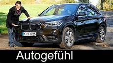 Bmw X1 Sport Line - bmw x1 review test driven all new neu 2nd sport