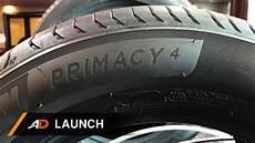 michelin primacy 4 michelin primacy 4 tires launch