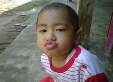 Foto Manyun Anak Kecil Yang Lucu