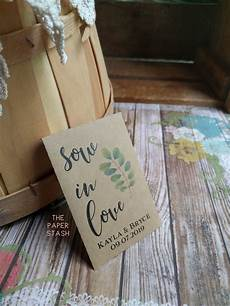 wedding decorations canada only wildflower seeds included sow in love seed packets canada only envelopes wedding favours