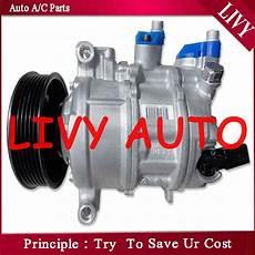 automotive air conditioning repair 1997 volkswagen golf transmission control auto ac compressor for vw golf mk iv 1 6 fsi 1997 2006 polo 1 9 1 4 1 6 2001 2008 5q0820803