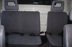 vw t3 sitze thesamba vanagon view topic doka rear seats