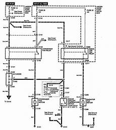 acura integra 1995 1997 wiring diagrams cooling fans carknowledge