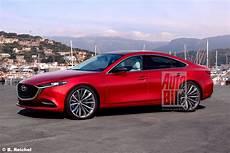 Mazda 6 2020 6 Zylinder Mazda Cars Review Release