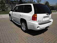 car owners manuals for sale 2007 gmc envoy parking system purchase used 2007 gmc envoy denali fully loaded very clean 4x4 great deal dvd must sell in