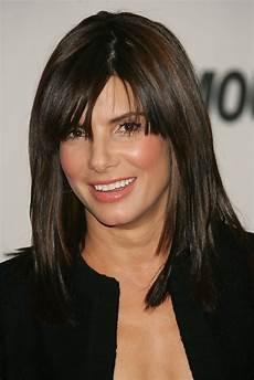 Bullock Medium Length Hair