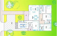 ghanaian house plans ghana house plans tutu house plan