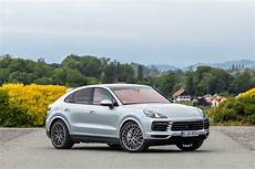 drive 2019 porsche cayenne coupe is made for keen
