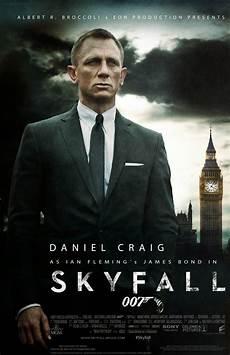 bond skyfall 007 travelers 007 skyfall 2012