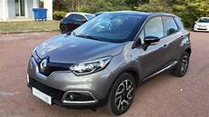 Renault Captur D Occasion 1 2 Tce 120 Energy Intens Edc