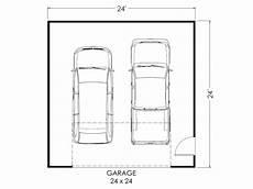 dimension garage 2 places stunning garage layout plans 25 photos house plans 48536
