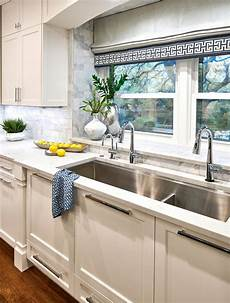 faucets kitchen sink large 54 quot kitchen sink with two faucets and instant cold water faucet shades in