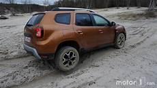 Dacia Duster Essai Photo
