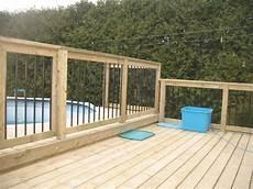 Deck 3 Collection Classique Concept Patios Design