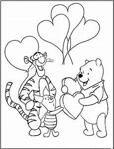 ausmalbilder winnie pooh und seine freunde malvorlagen neu