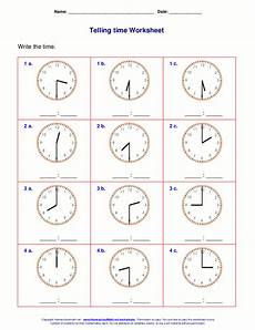 printable time worksheets for 1st grade 3732 telling time worksheets for 2nd grade