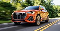 audi q3 second gen 2019 audi q3 second drive review more for the masses