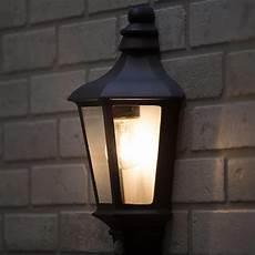 15 ideas of half lantern outside wall lights
