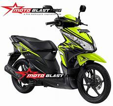Modifikasi Motor Vario Lama by Foto Modifikasi Motor Vario Lama Modifikasi Yamah Nmax