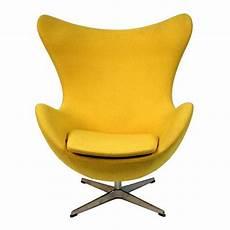 Original Arne Jacobsen Egg Chairs Fritz Hansen At 1stdibs