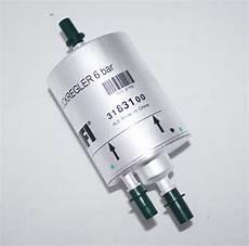 kraftstofffilter original audi a4 a6 a8 tfsi druckregler