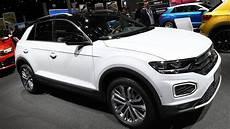 T Roc Configurateur Configurateur Nouvelle Volkswagen T